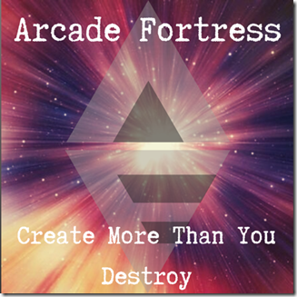Arcade Fortress Artwork