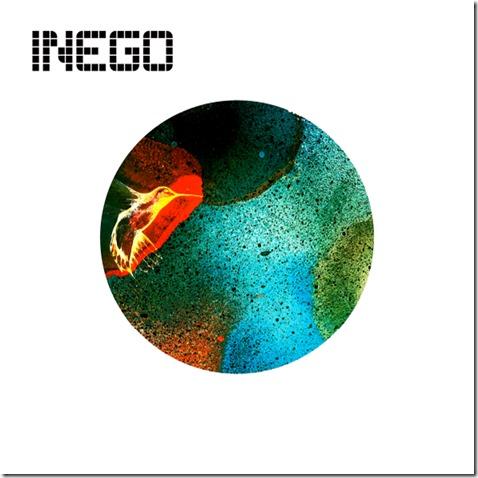 Inego Album Artwork