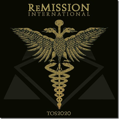 ReMission International (cover artwork)