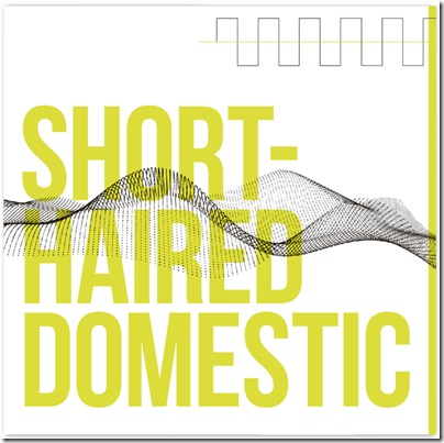 Short-Haired Domestic (album cover)