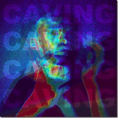 Caving Artwork
