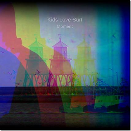 KIDS LOVE SURF