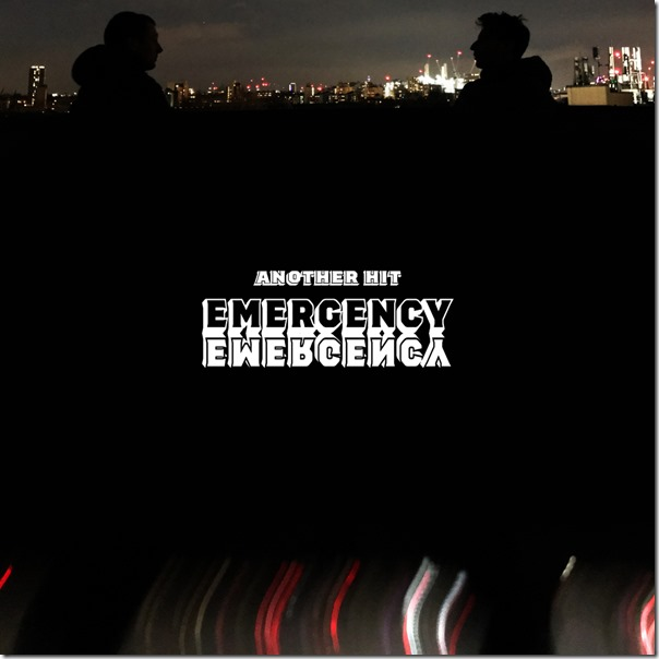 Emergency - Artwork