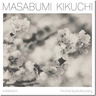 Hanamichi album cover 3000px