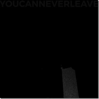 F&F065 - YOU CAN NEVER LEAVE - cover