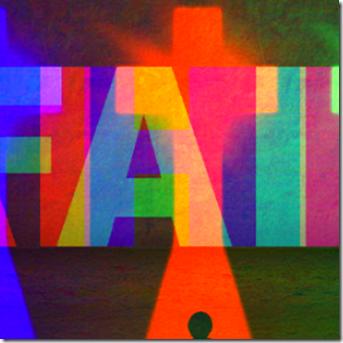 Faith artwork